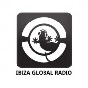 Ibiza Global Radio logo