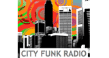 Escuchar City Funk Radio on-line en directo