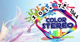 Escuchar Color Estéreo 103.7 & 104.0 on-line en directo