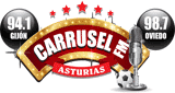Escuchar Radio Carrusel FM on-line en directo