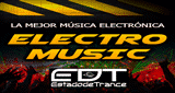 Escuchar Radio Dance EDT on-line en directo